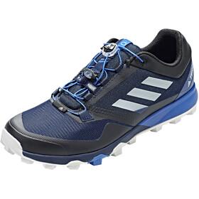 adidas TERREX Trailmaker - Chaussures running Homme - bleu/noir